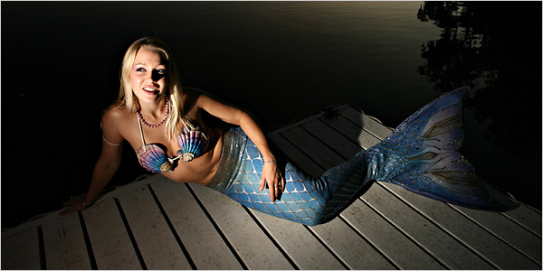 mermaid-costume